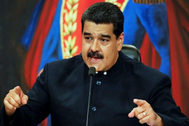 """Nga có thể rút hàng loạt chuyên gia quân sự khỏi Venezuela, Tổng thống Maduro """"gặp khó"""" - 2"""