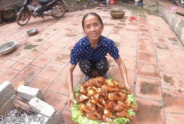 Ăn theo bà Tân, kênh YouTube ông già, bà già mọc lên như nấm - 4