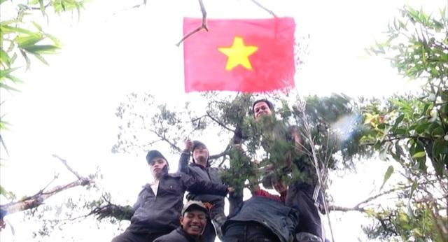 Du lịch vùng sâm Ngọc Linh Quảng Nam