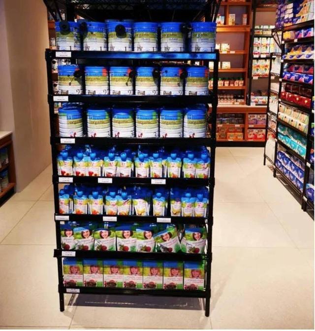 Bellamy's Organic – thương hiệu thực phẩm hữu cơ cho bé gây xôn xao trong giới hot mom sành sỏi - 1