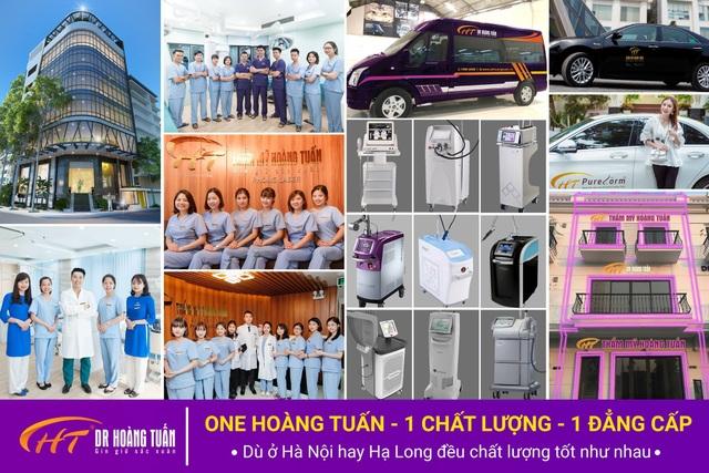 Ngày hội thẩm mỹ lớn nhất 2019 lần đầu tiên được tổ chức tại Quảng Ninh - 3