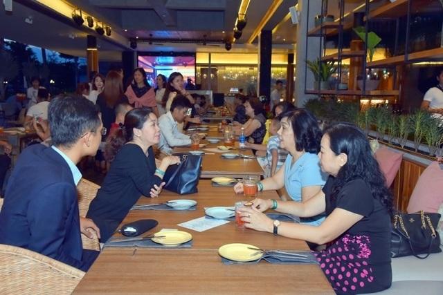 Chủ đầu tư BIM Land mời khách trải nghiệm thực tế tại Sailing Club Villas Phu Quoc - 3