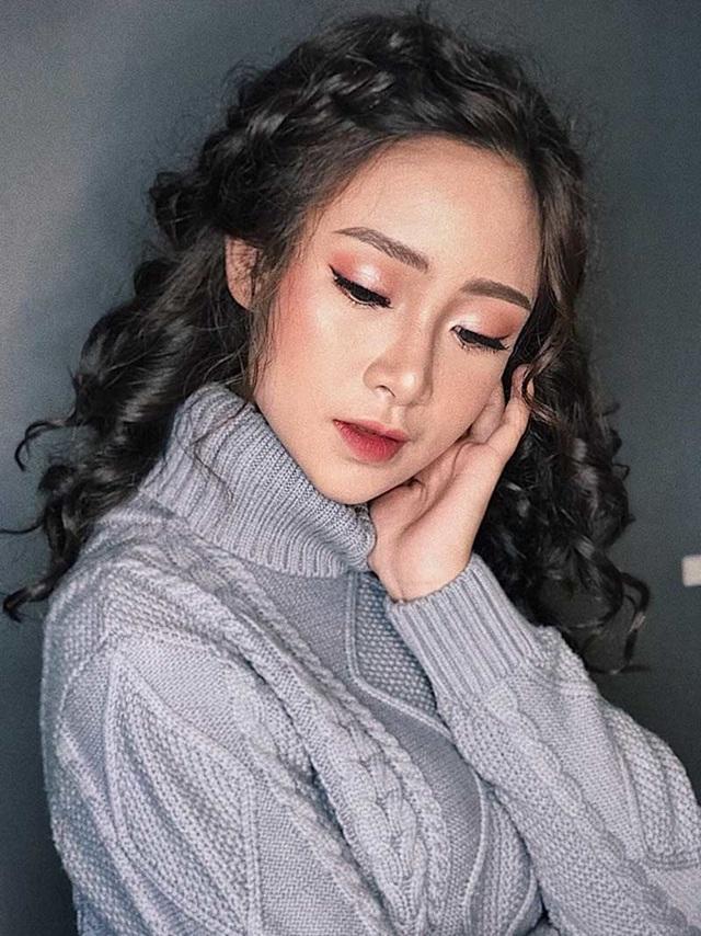 """Cô giáo mầm non tương lai xứ Nghệ bỗng """"nổi như cồn"""" vì xinh đẹp - 8"""