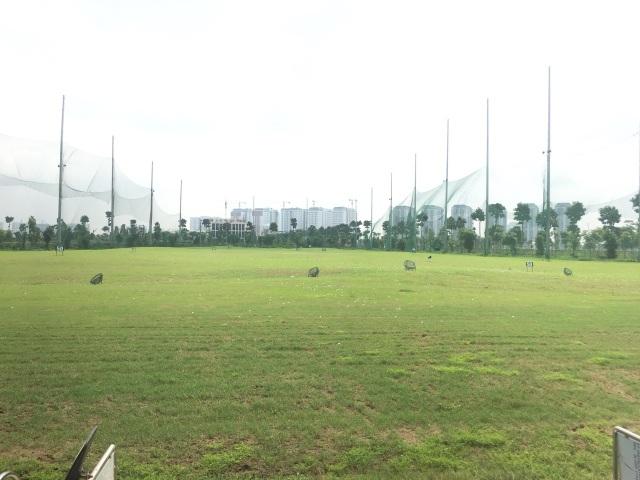 Ngày 10/6 Hà Nội:  Đưa công viên nước hiện đại nhất Thủ đô vào hoạt động - 10