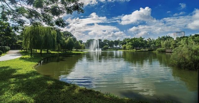 Gamuda Land được vinh danh Top 10 Nhà phát triển bất động sản tốt nhất Việt Nam - 2