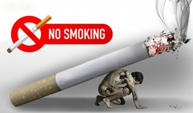 Nước súc miệng Hoa Nam – Hỗ trợ người có mong muốn cai thuốc lá, thuốc lào - 2