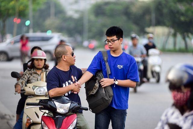 Thi vào 10 ở Hà Nội năm 2019: Cập nhật đề thi, gợi ý giải bài lịch sử - 1