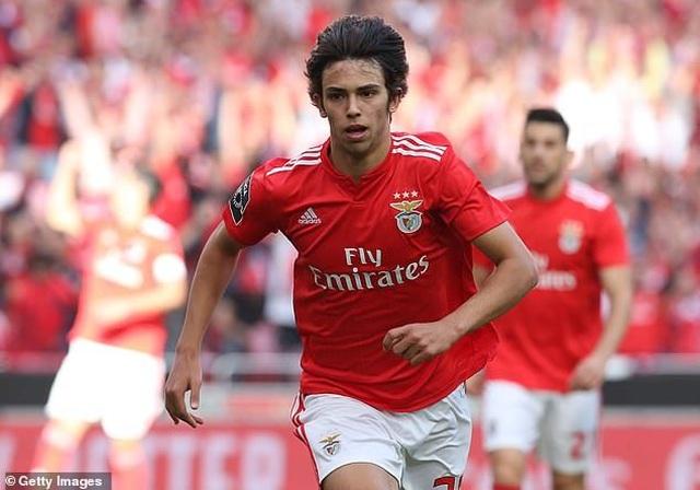 Nhật ký chuyển nhượng ngày 3/6: Salah được định giá 180 triệu bảng - 5