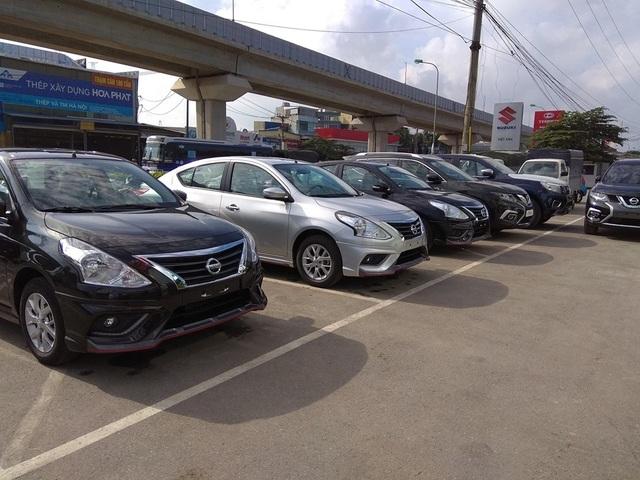 Giá ô tô liên tục giảm sâu, dân Việt vẫn chê cao ngất ngưởng - 2