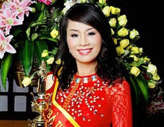 TAND Tối cao xem xét khiếu nại vụ án Hoa hậu quý bà Tuyết Nga - 1