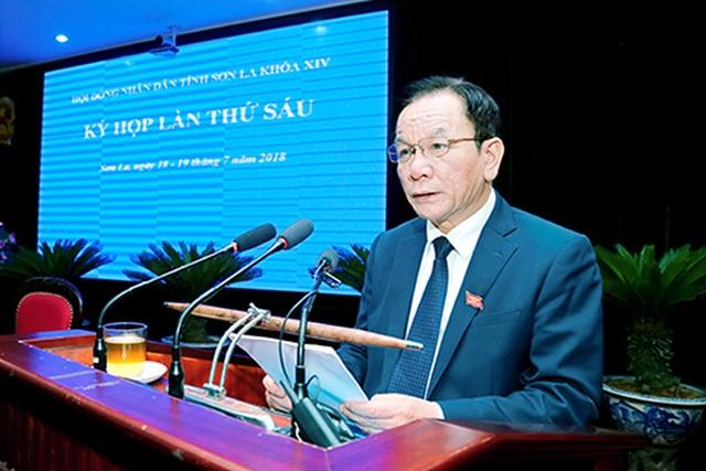 Gian lận thi cử Sơn La: Kiểm điểm Bí thư Tỉnh ủy, cảnh cáo Phó Chủ tịch tỉnh - 1