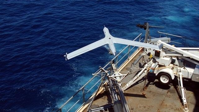 Mỹ chuyển giao UAV hiện đại cho Việt Nam - 2