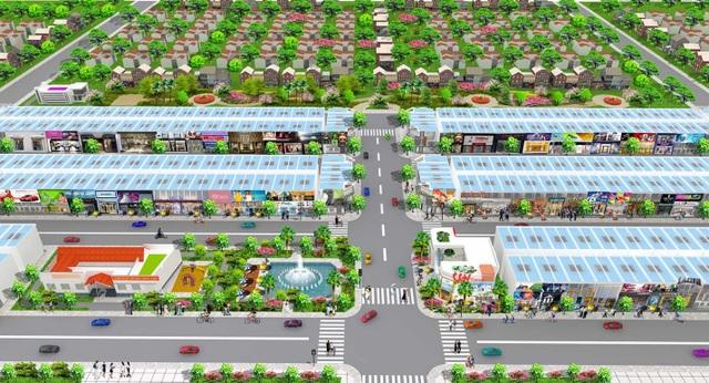Cơ hội cuối sở hữu đất nền sổ đỏ New Times City - 1