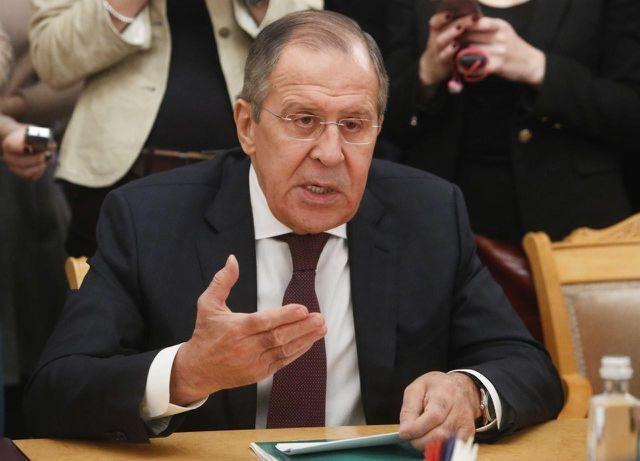 Nga nói về khả năng giải quyết khủng hoảng Venezuela bằng biện pháp quân sự - 1