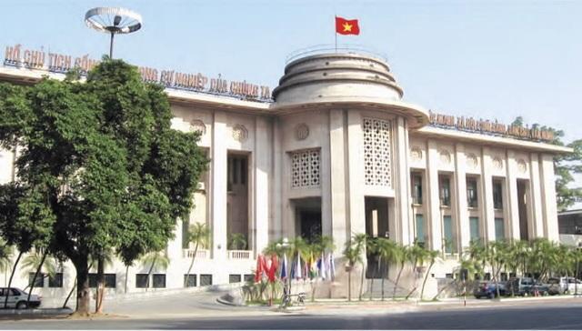 Thống đốc Lê Minh Hưng: Cấm cán bộ ngân hàng tham gia tín dụng đen - 1