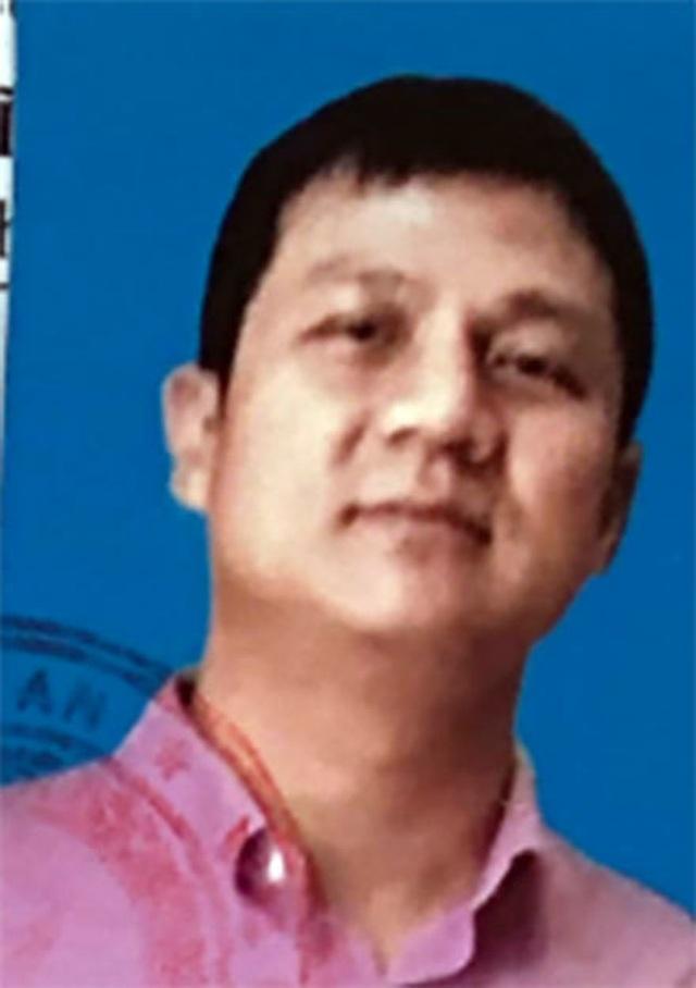Truy nã Giám đốc kinh doanh Công ty Thanh Sơn - 1