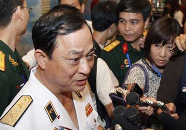 Cách mọi chức vụ trong Đảng đối với nguyên Thứ trưởng Bộ Quốc phòng Nguyễn Văn Hiến - 2
