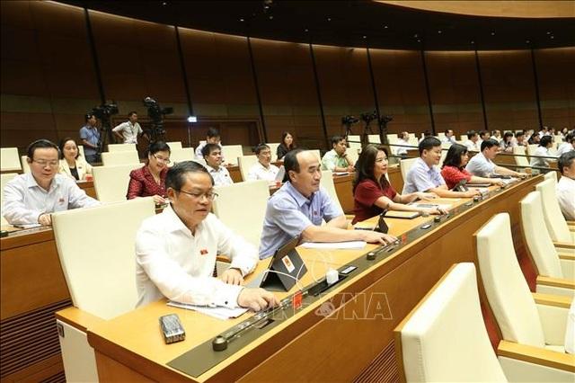 Quốc hội không bổ sung quy định hạn chế thời gian bán rượu bia - 1