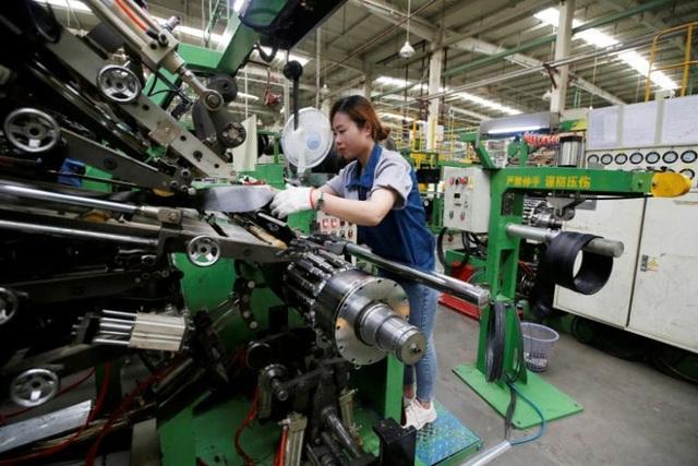 Doanh nghiệp Nhật Bản đồng loạt tính cách rời khỏi Trung Quốc - 1