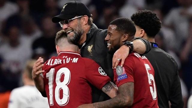 Liverpool có thể mở ra kỷ nguyên thống trị ở châu Âu? - 1