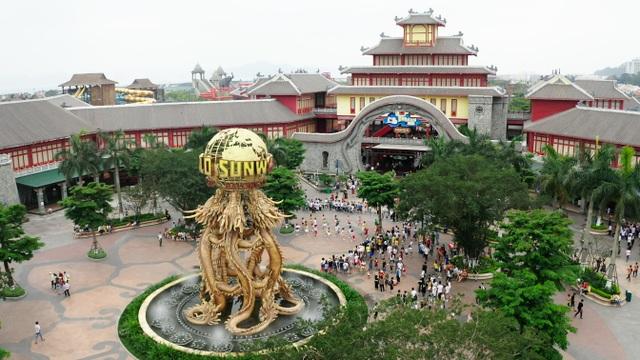 """Hút khách bằng chuỗi sự kiện - lễ hội, Quảng Ninh kích hoạt thêm """"ngòi nổ"""" cho du lịch? - 4"""