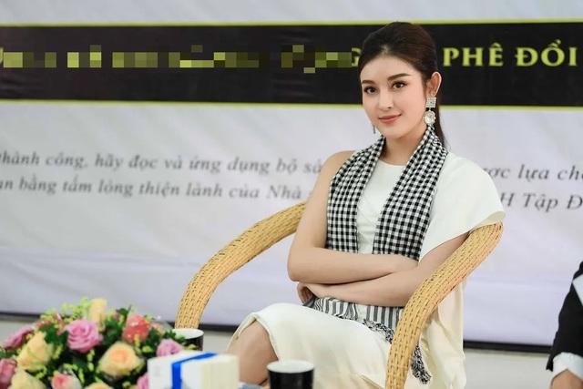 """Bảo Thanh Về nhà đi con tiết lộ từng giành Á khôi dù """"thấp, đen và xấu"""" - 2"""