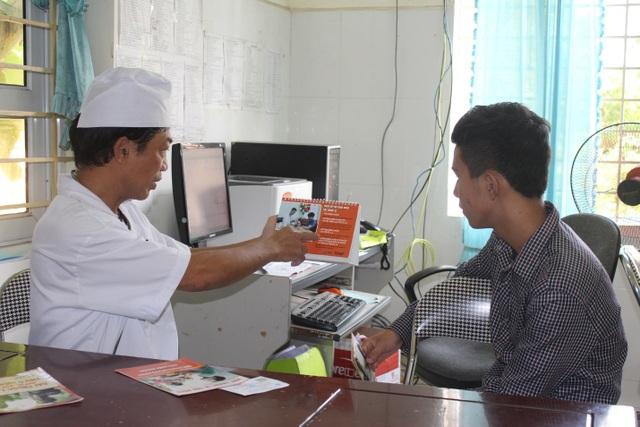 Tỷ lệ hút thuốc lá của nam giới Việt Nam đang có xu hướng giảm - 2