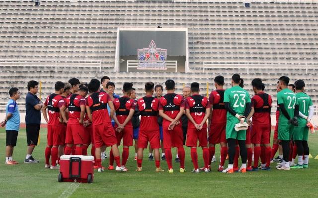 Đội hình nào cho đội tuyển Việt Nam trước cuộc đấu với Thái Lan? - 25