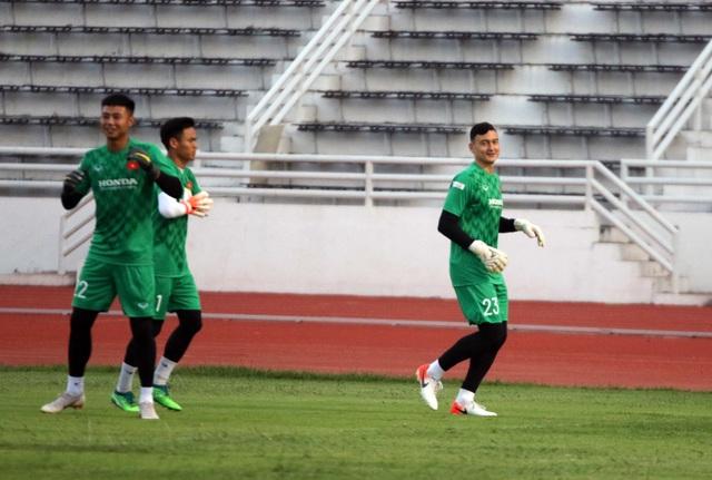 Đội hình nào cho đội tuyển Việt Nam trước cuộc đấu với Thái Lan? - 4