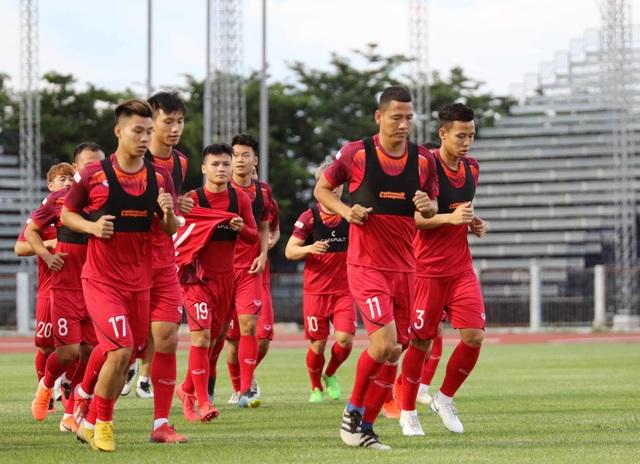 Đội hình nào cho đội tuyển Việt Nam trước cuộc đấu với Thái Lan? - 20