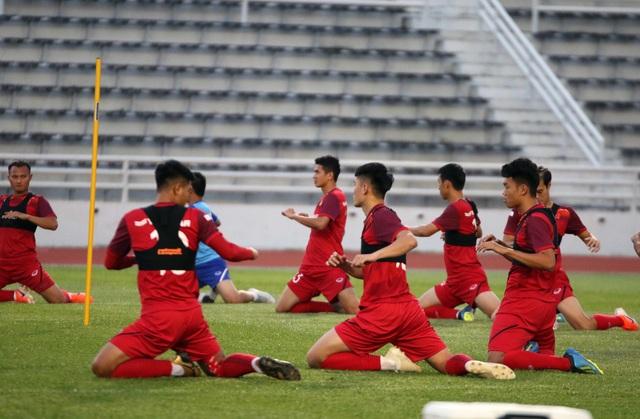 Đội hình nào cho đội tuyển Việt Nam trước cuộc đấu với Thái Lan? - 8