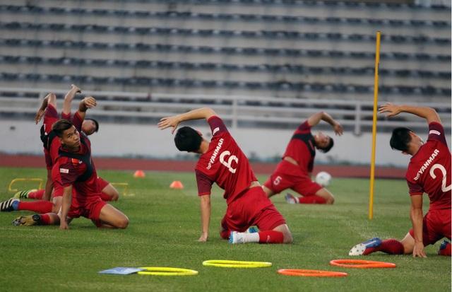 Đội hình nào cho đội tuyển Việt Nam trước cuộc đấu với Thái Lan? - 7