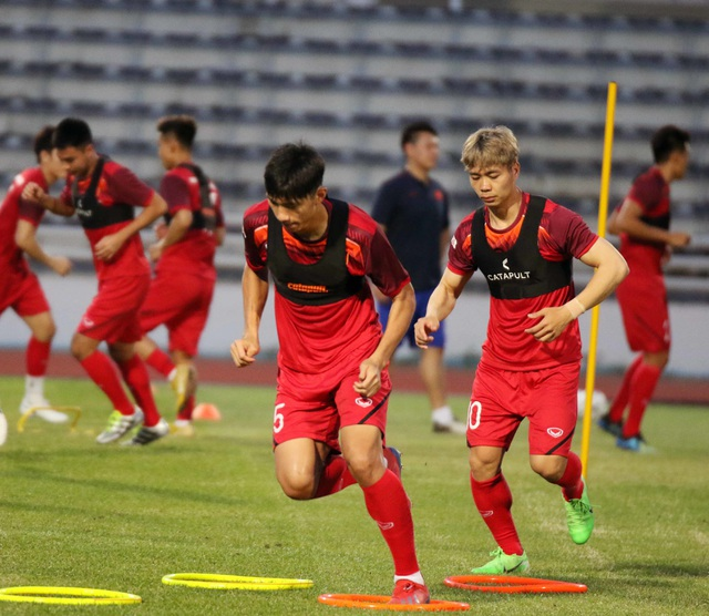 Đội hình nào cho đội tuyển Việt Nam trước cuộc đấu với Thái Lan? - 11