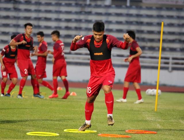 Đội hình nào cho đội tuyển Việt Nam trước cuộc đấu với Thái Lan? - 18