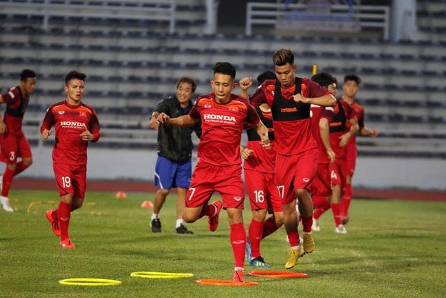 Đội hình nào cho đội tuyển Việt Nam trước cuộc đấu với Thái Lan? - 5