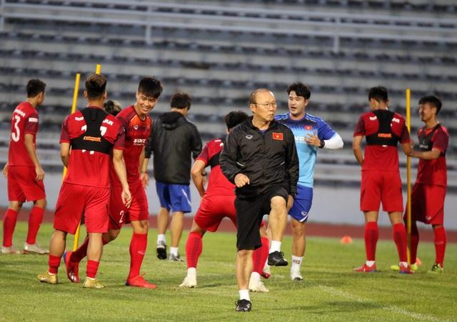 Đội hình nào cho đội tuyển Việt Nam trước cuộc đấu với Thái Lan? - 14