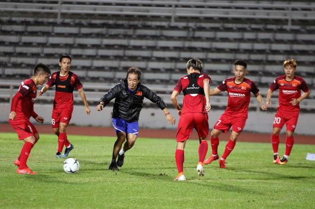 Đội hình nào cho đội tuyển Việt Nam trước cuộc đấu với Thái Lan? - 2