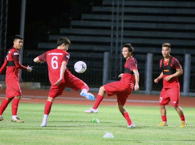 Thái Lan 0-1 Việt Nam (Hiệp 2): Anh Đức ghi bàn - 31