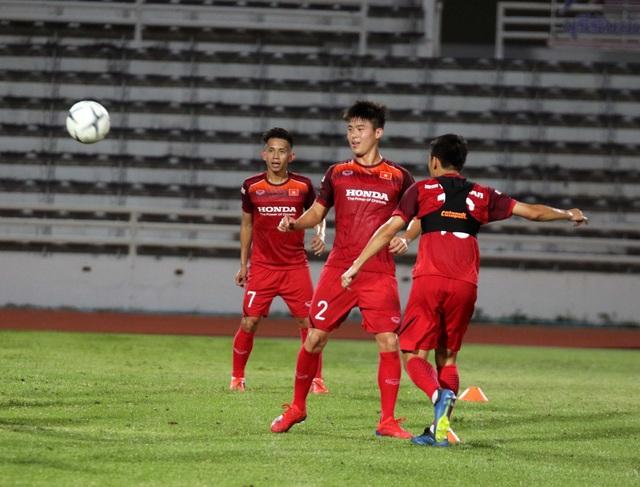 Đội hình nào cho đội tuyển Việt Nam trước cuộc đấu với Thái Lan? - 6
