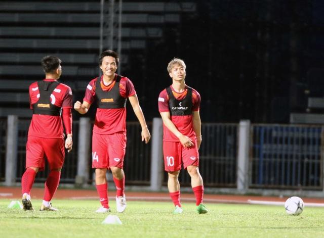 Đội hình nào cho đội tuyển Việt Nam trước cuộc đấu với Thái Lan? - 17