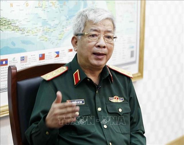 Thứ trưởng Nguyễn Chí Vịnh: Biến hợp tác trên bàn thành hợp tác thực chất - 1