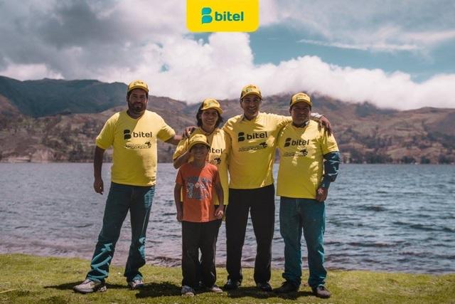 Bitel là công ty Viễn thông được yêu thích nhất tại Peru - 1