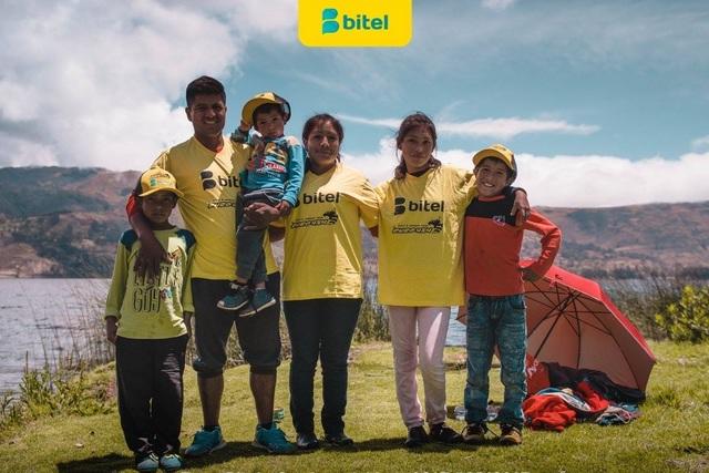 Bitel là công ty Viễn thông được yêu thích nhất tại Peru - 2