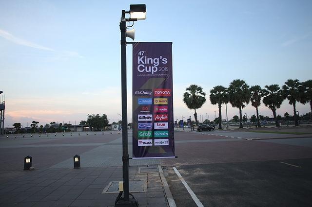 Không khí ảm đạm trước ngày khai màn Kings Cup 2019 - 10