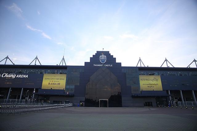 Không khí ảm đạm trước ngày khai màn Kings Cup 2019 - 8