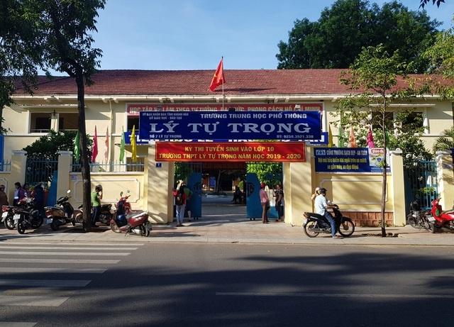 Hôm nay, hơn 13.500 học sinh Khánh Hòa thi vào lớp 10 THPT công lập - 2