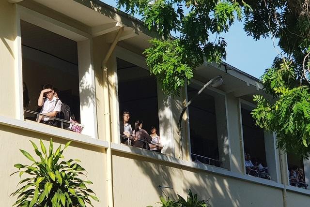 Hôm nay, hơn 13.500 học sinh Khánh Hòa thi vào lớp 10 THPT công lập - 5