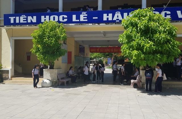 Tuyển sinh lớp 10 Khánh Hòa: Đề Văn hỏi về việc phát triển trí tuệ - 2
