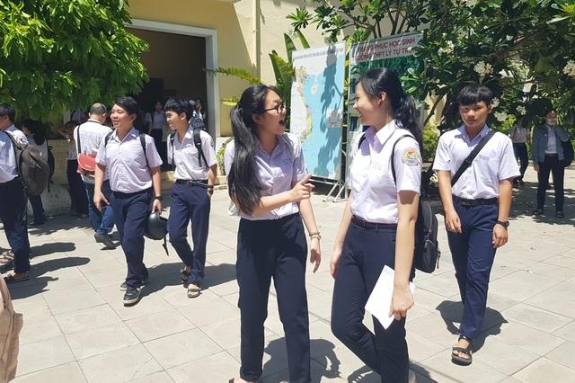 Tuyển sinh lớp 10 Khánh Hòa: Đề Văn hỏi về việc phát triển trí tuệ - 4