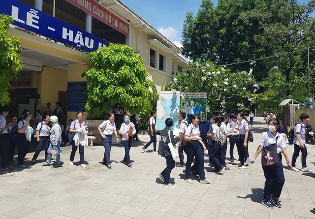 Tuyển sinh lớp 10 Khánh Hòa: Đề Văn hỏi về việc phát triển trí tuệ - 3